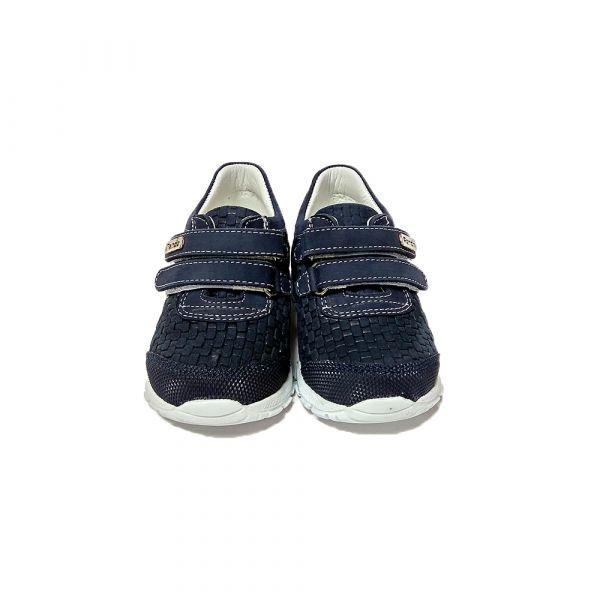 Кроссовки Panda синие 880 B 83.21 25