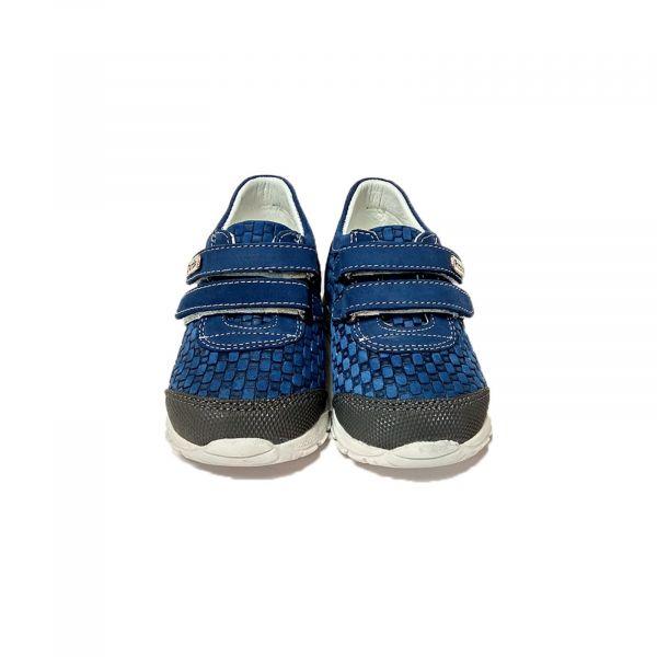 Кроссовки Panda синие 880 B 87.21 25