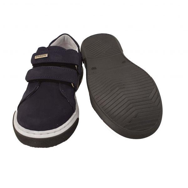 Кроссовки Panda темно-синие 006.0439.1