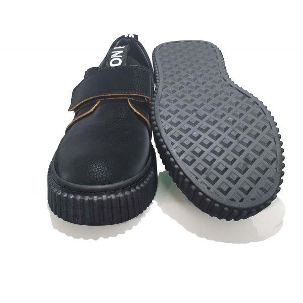 Туфли Tomini черные 83.42