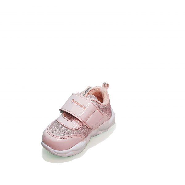 Коссовки  Promax  свело-розовые 1736.02