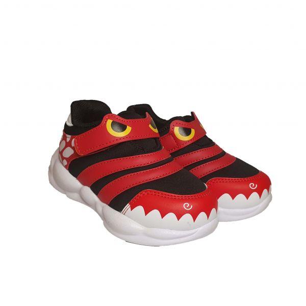 Кроссовки Promax красные