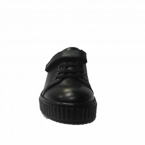 Туфли Tunel черные 873-302-1С