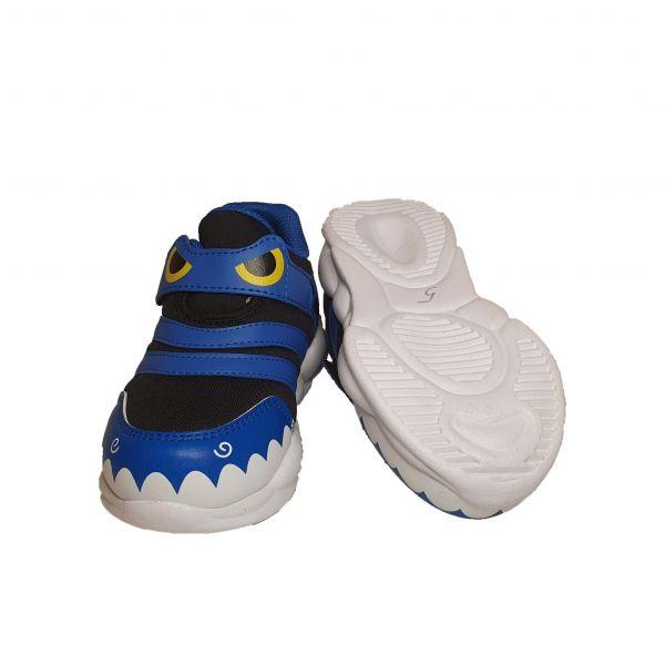 Кроссовки Promax синие