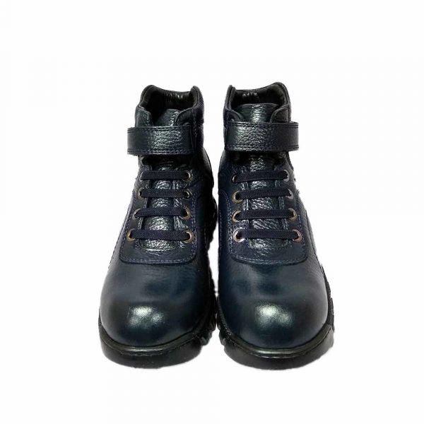 Ботинки Tunel темно-синие 1752-121-146 31-36