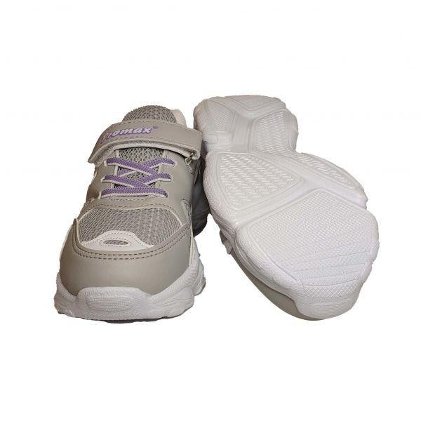 Кроссовки Promax светло-серые